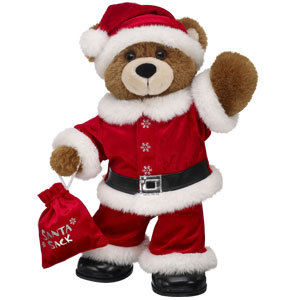 Build-a-Bear has Holiday Deals! - The Life of a Home Mom