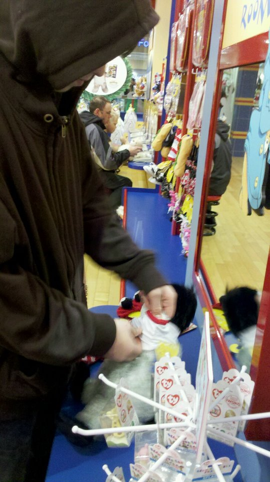 Build A Bear Workshop Review The Life Of A Home Mom