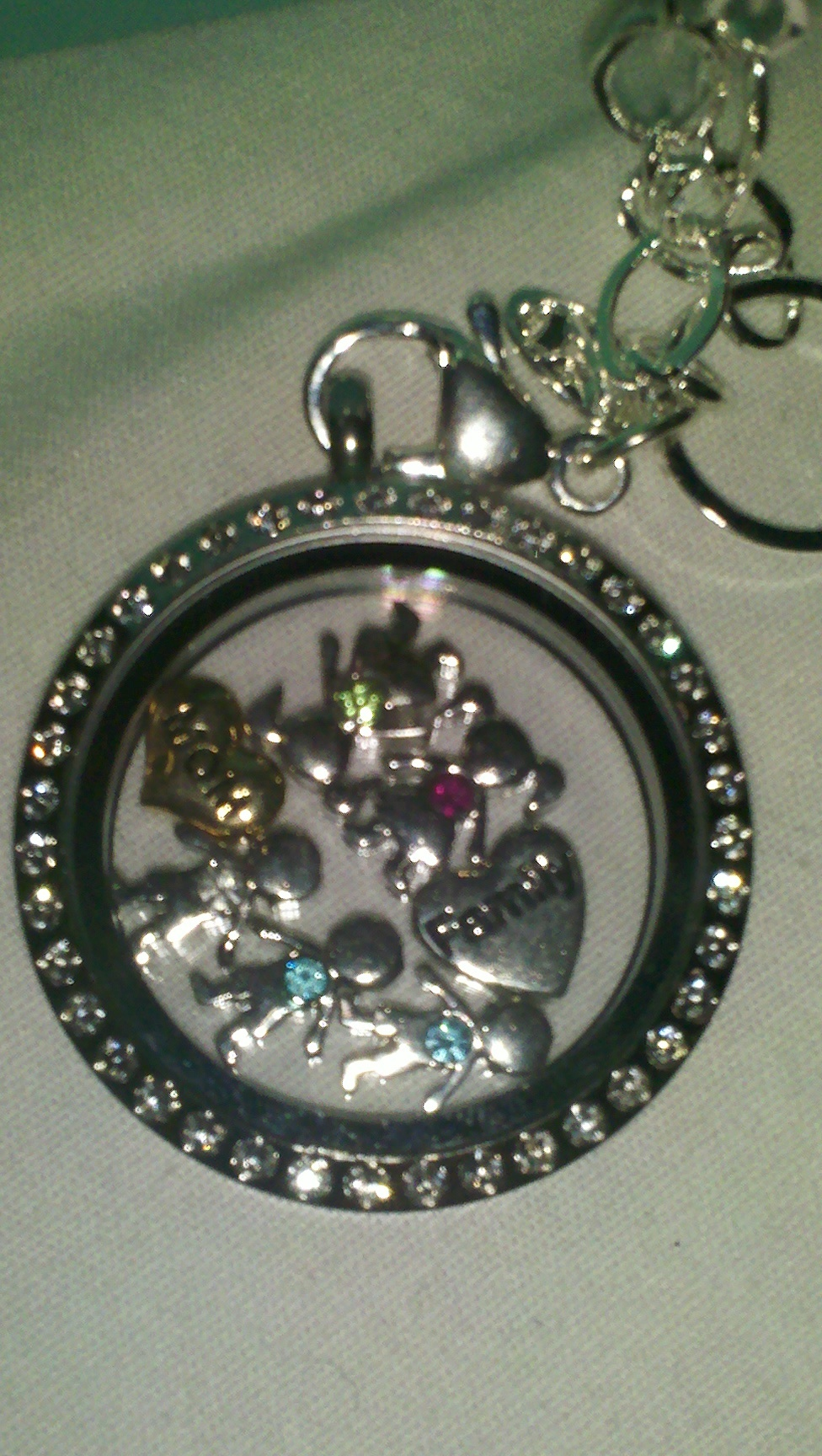 Origami owl jewelry review the life of a home mom jeuxipadfo Gallery