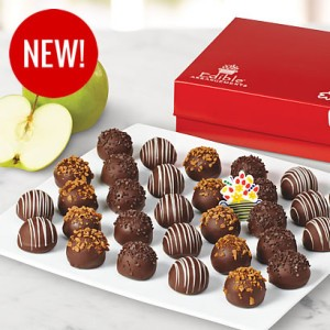 apple truffles