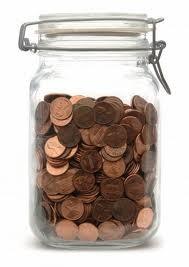 penniesinajar