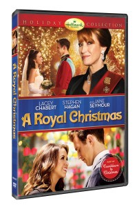 Hallmark Christmas Movie - A Royal Christmas DVD