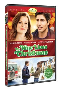 The Nine Lives of Christmas - DVD