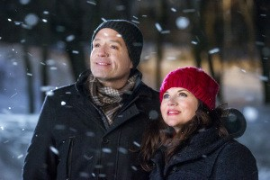 """Northpole"" Hallmark Channel"