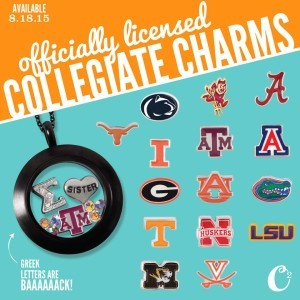 collegiatecharms