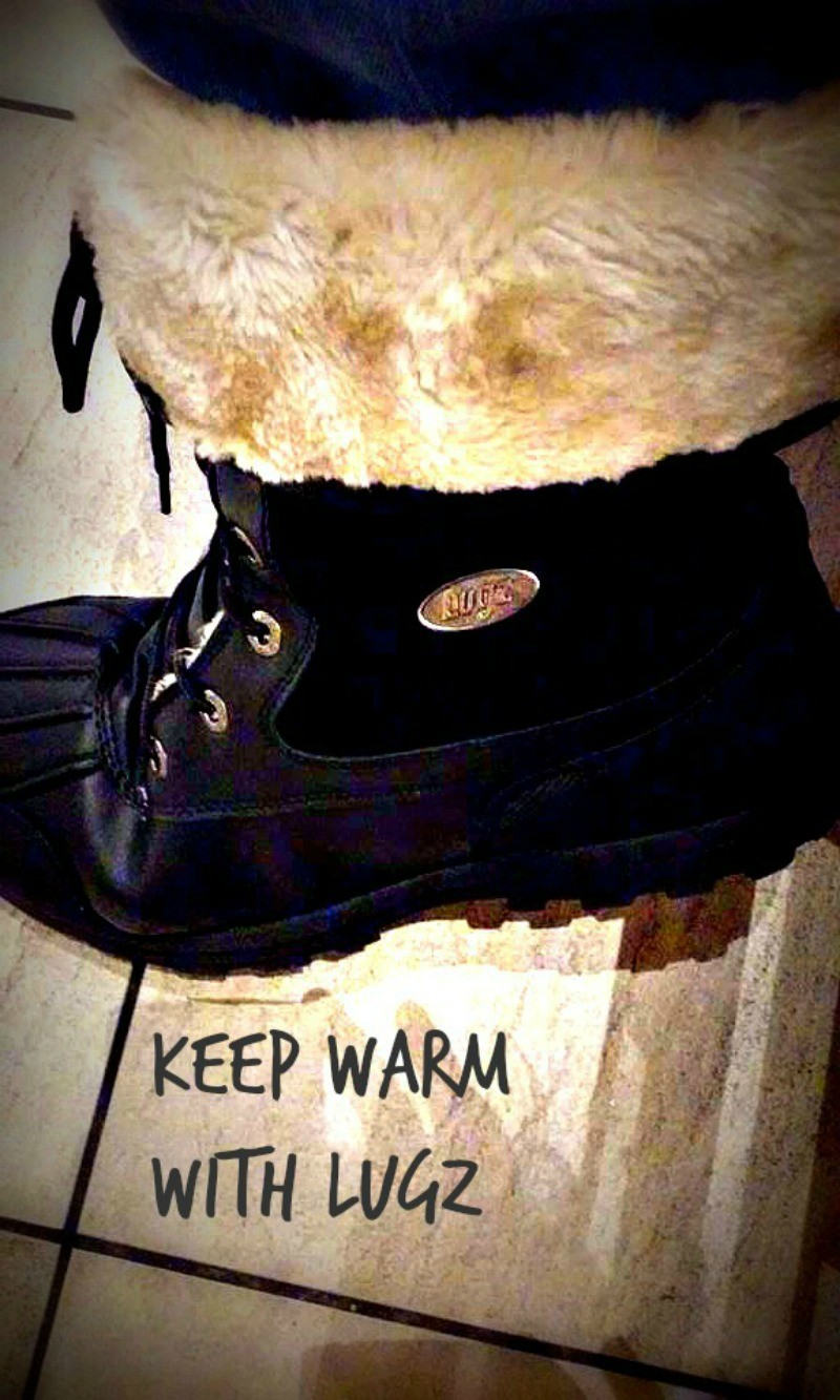 Be Prepared for the Weather with Lugz