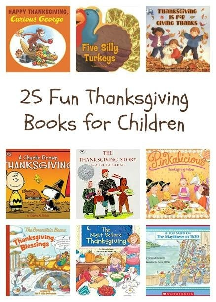 25thanksgivingbooks