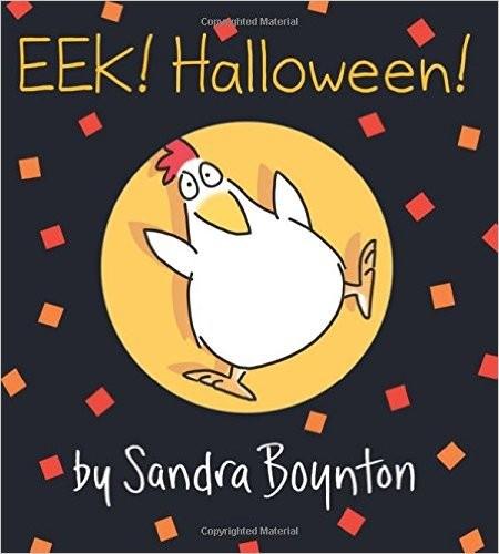 Lot 4 Sandra Boynton Board Books Little Pookie Series Night-Night Lets Dance
