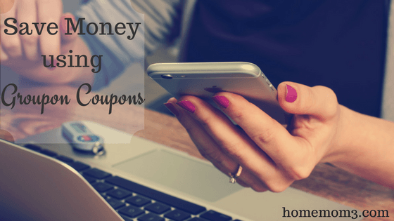 Save Money Groupon Coupons