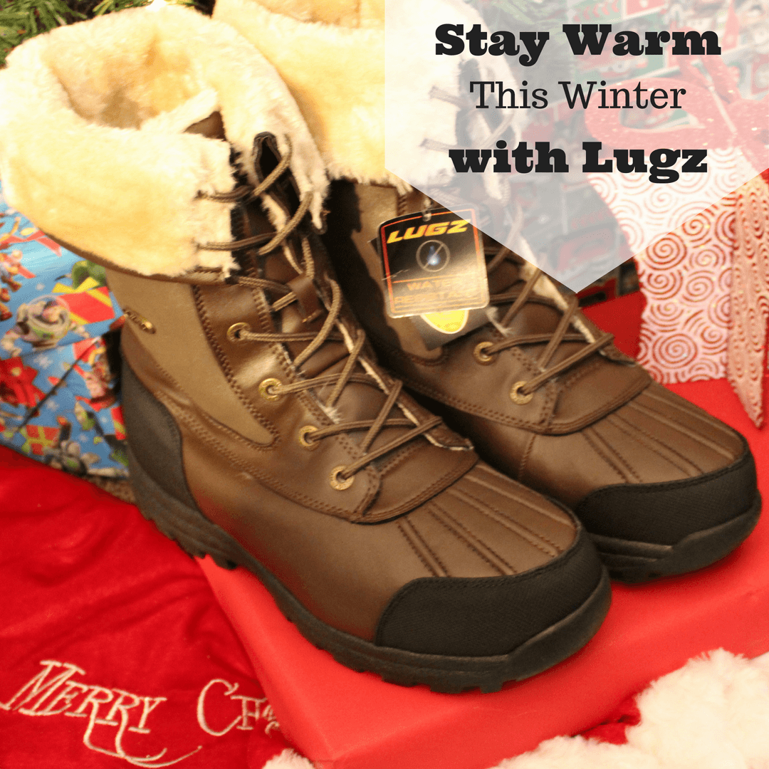 lugz boots