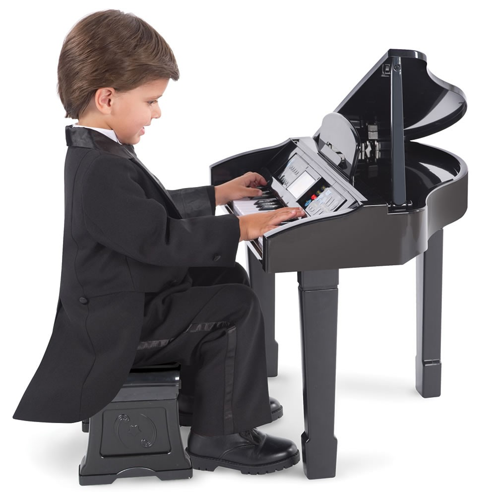 Baby Grand Digital Piano
